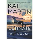 The Ultimate Betrayal (Maximum Security Book 3)