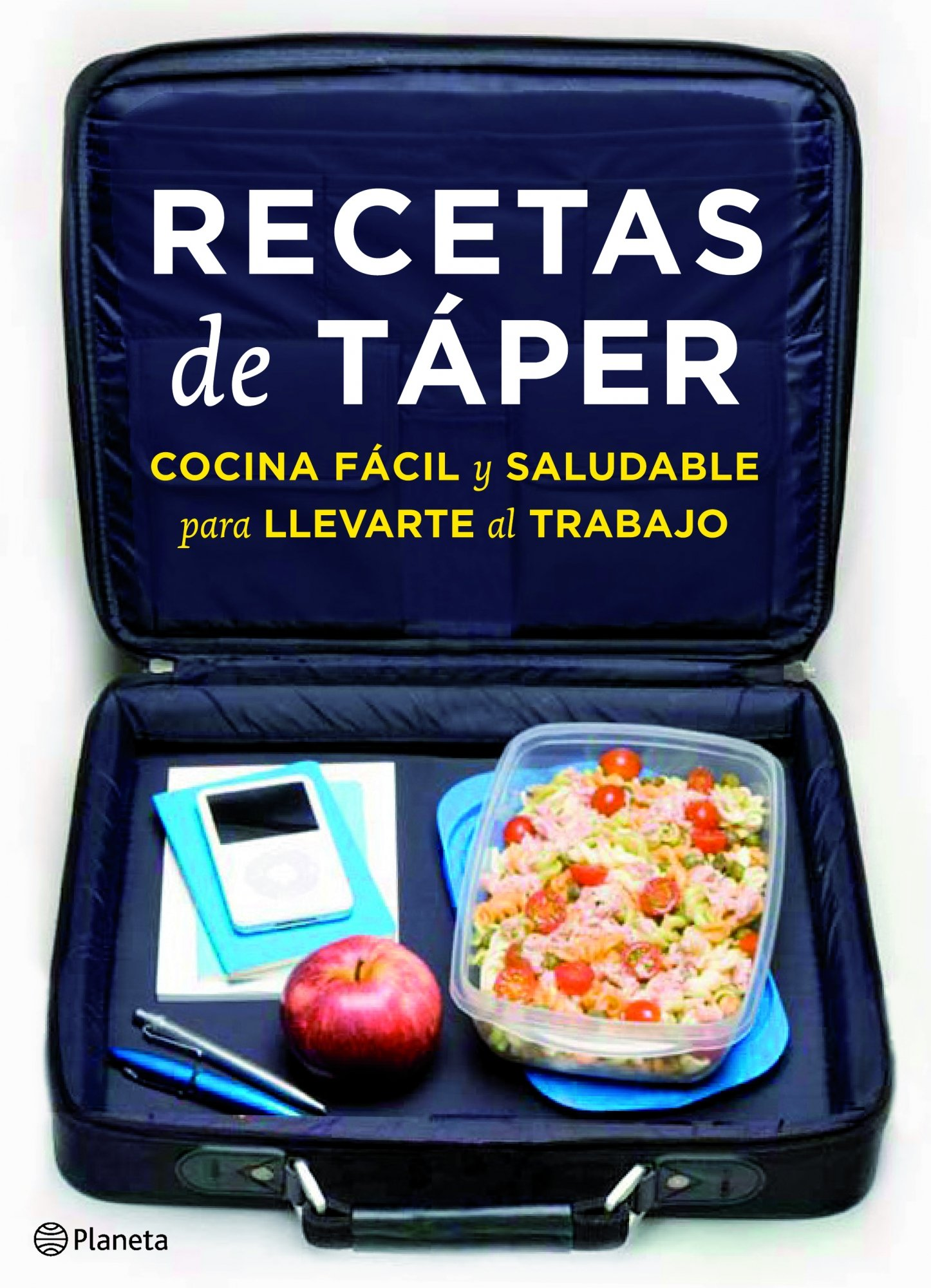 Recetas de taper (Spanish Edition): AA. VV.: 9788408088929: Amazon.com: Books