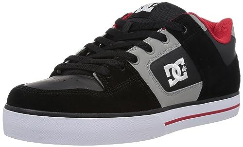 f4cc503e9b Amazon.com  DC Men s Pure Skate Shoe  Shoes