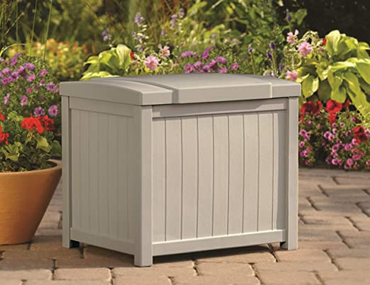 Suncast Small Deck Box product image 3