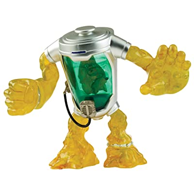 Teenage Mutant Ninja Turtles Mutagen Man Action Figure: Toys & Games