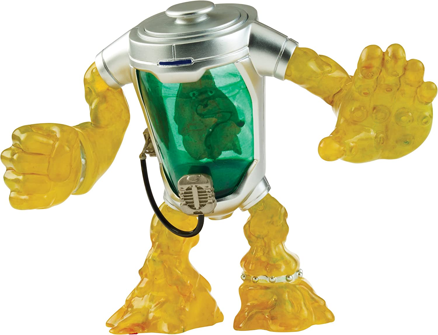 Amazon Com Teenage Mutant Ninja Turtles Mutagen Man Action Figure