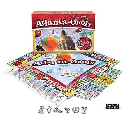 Atlanta-opoly: Toys & Games