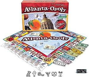 Atlanta-opoly
