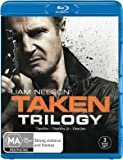 Taken 1 -3 Triple Pack (Blu-ray)