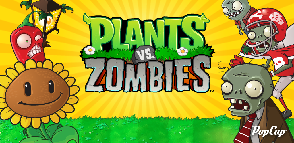 Plants Vs Zombies Kindle Tablet Edition Appstore For Android