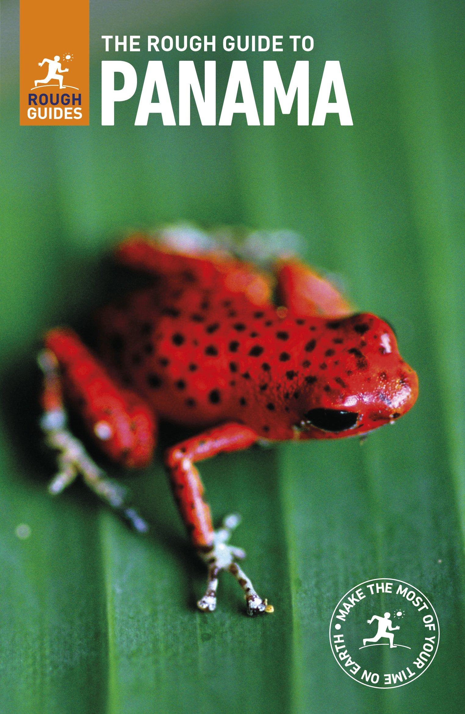 The Rough Guide to Panama (Rough Guides) ebook