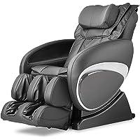 Cozzia: 16027 Feel Good Zero Gravity Shiatsu Massage Chair