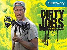 Dirty Jobs Season 1