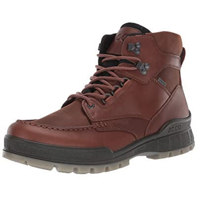 ECCO Men's Track 25 High Winter Boot | Hiking Boots
