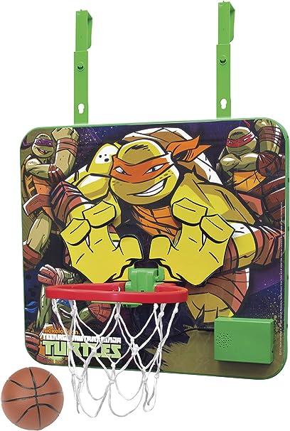 Amazon.com: Teenage Mutant Ninja Turtles Shell slammin (de ...