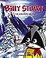 Billy Stuart - Tome 6 - Le cratère de feu