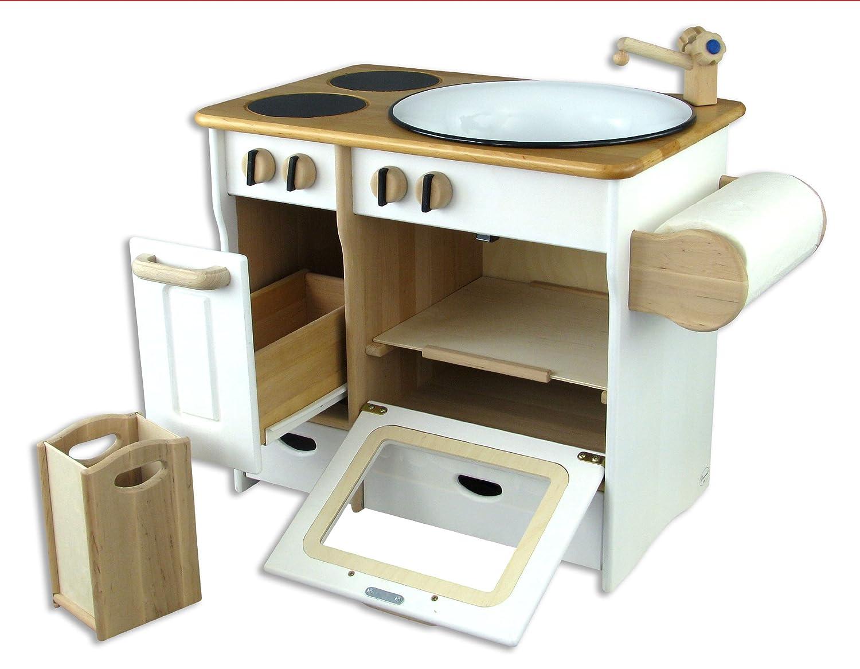 Kinderküche mit Spülmaschine - Drewart Kinderküche