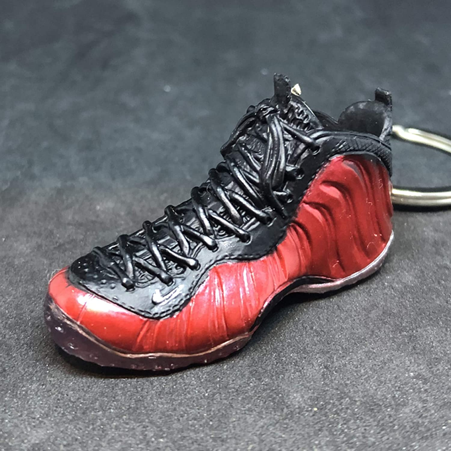 get cheap cf141 61321 Amazon.com : Pair Air Foamposite One Pro Metallic Red Penny ...
