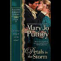 Petals in the Storm (Fallen Angels Book 3) (English Edition)
