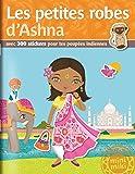 Minimiki - Les petites robes d'Ashna - Stickers