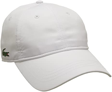 Lacoste Men s Baseball Cap  Amazon.co.uk  Clothing 421ddf25cc7d
