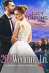 209 Wedding Lane: A Cherry Falls Romance Book 6 Kindle Edition