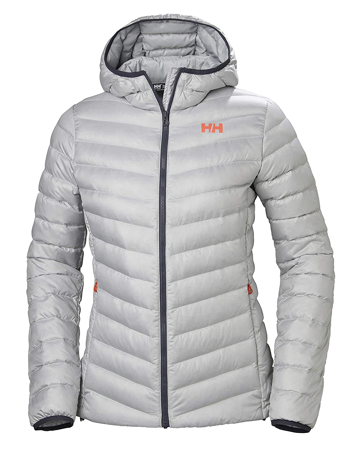 Helly Hansen W VERGLAS HOODED INSULATO Rell Jacke, Damen