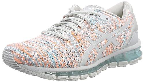 807c364c Asics Gel-Quantum 360 Knit 2, Zapatillas de Running para Mujer ...