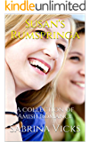 Susan's Rumspringa: A collection of Amish romance
