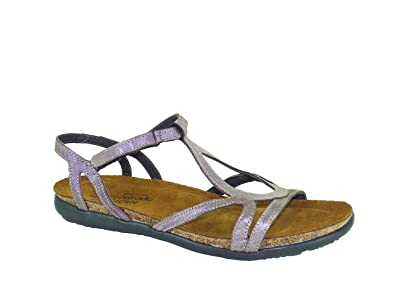 8303dc6e5e18 Amazon.com  NAOT Footwear Women s Dorith Sandal  Shoes