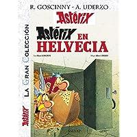 Astérix en Helvecia. La Gran Colección (Castellano
