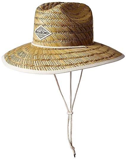 5a6b355ee17 Billabong Women s Tipton Straw Hat