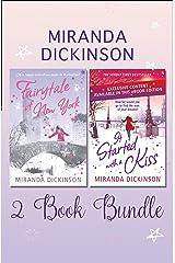 Miranda Dickinson 2 Book Bundle Kindle Edition