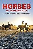 Horses In Training 2013