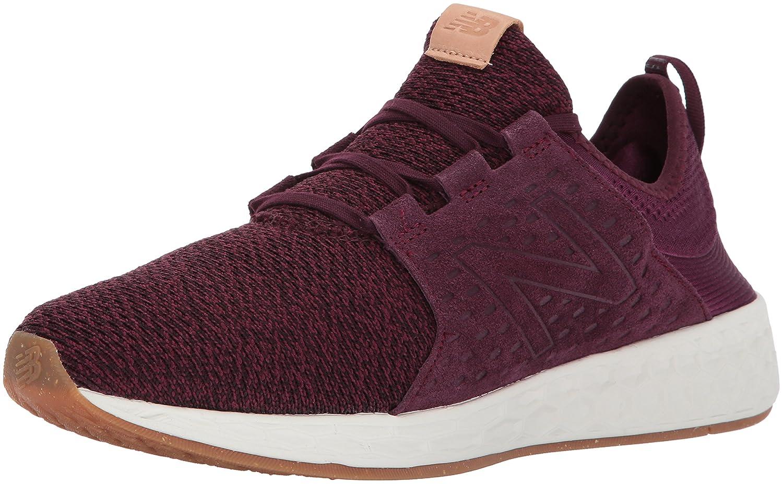 Rouge (Burgundy) New Balance Fresh Foam Cruz, Chaussures de Fitness Homme 45.5 EU