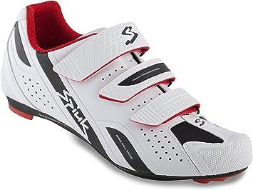 Spiuk Rodda Road - Zapatillas Unisex: Amazon.es: Zapatos y ...