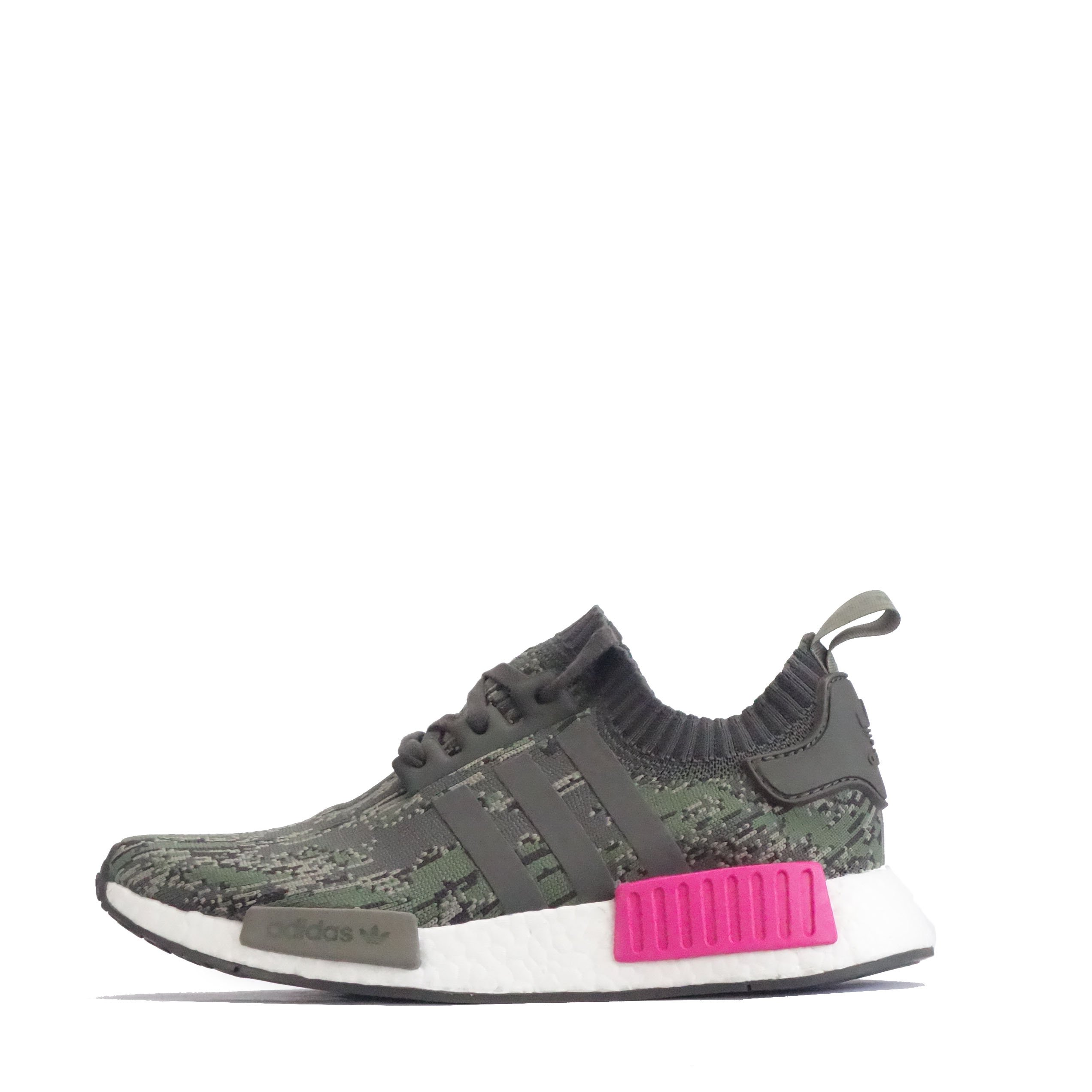 e5f256f29a8a2 Galleon - Adidas Originals NMD R1 Pk Mens Running Trainers Sneakers Shoes  Prime Knit (UK 7 US 7.5 EU 40 2 3