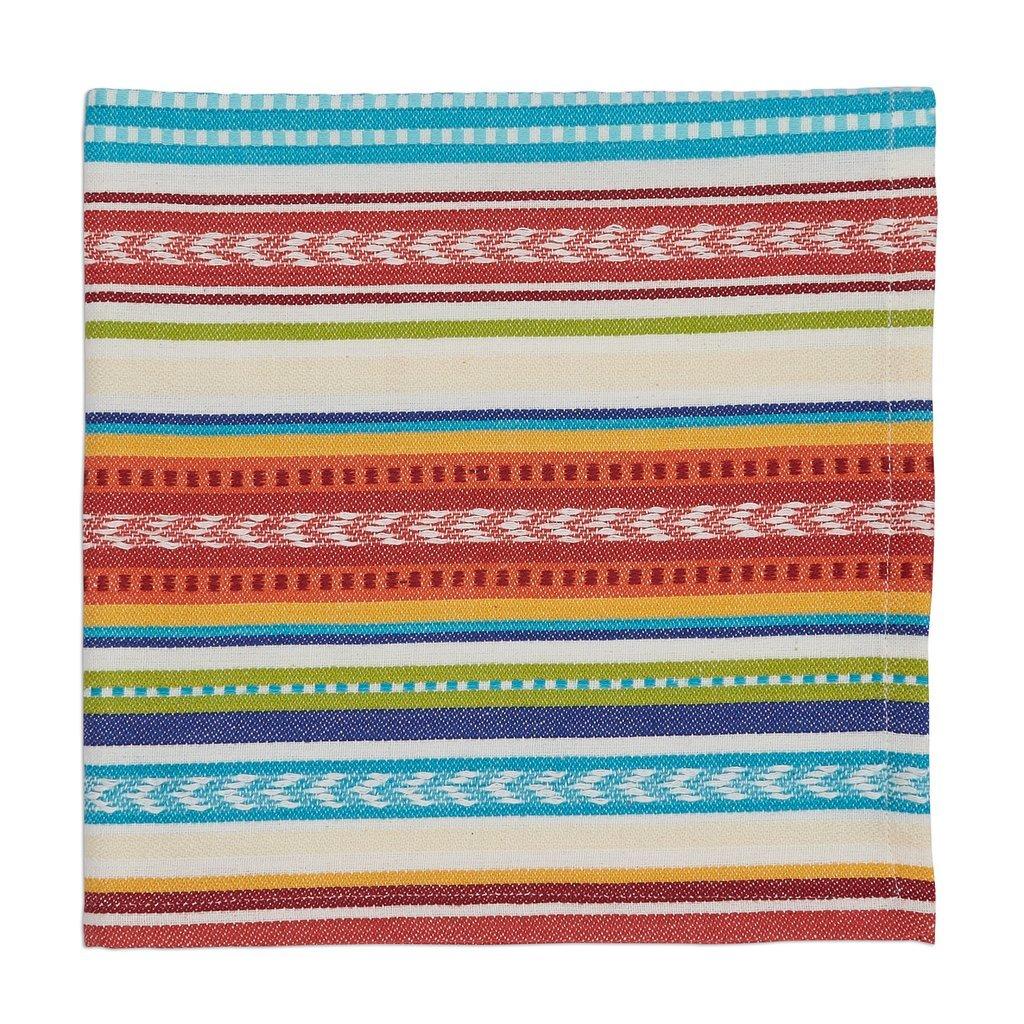 Heart of America Baja Stripe Napkin - 6 Pieces