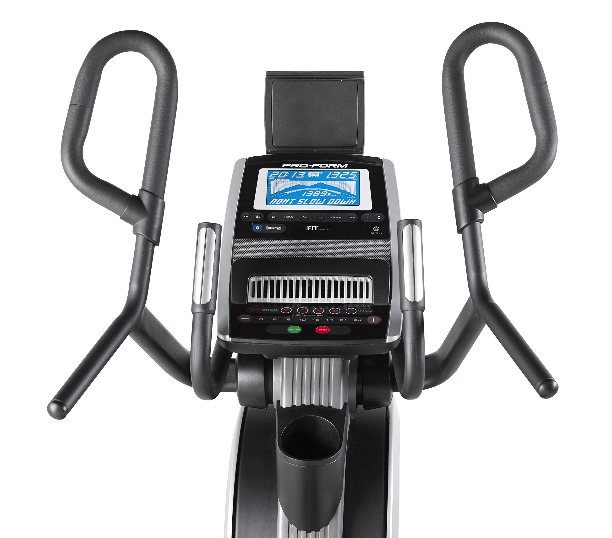 ProForm Cardio HIIT Elliptical Trainer by ProForm (Image #6)