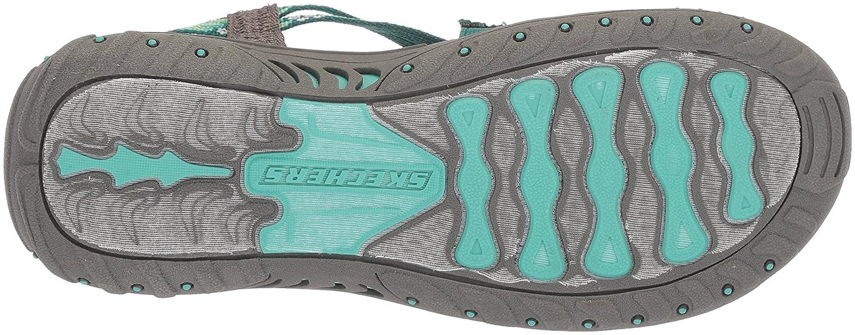 Skechers Women's Reggae-Loopy Sandal Mint