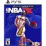 NBA 2K21 - PlayStation 5 - Standard Edition