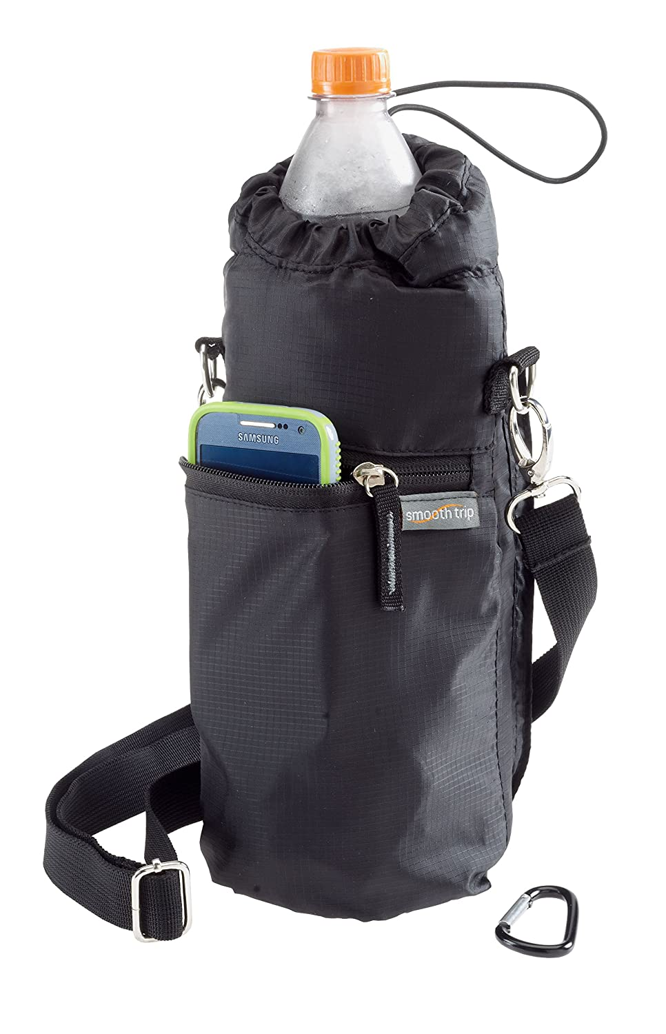 Water Bottle Carrier With Strap Buy Water Bottle Holder