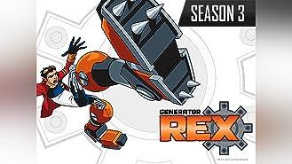 Generator Rex Season 3