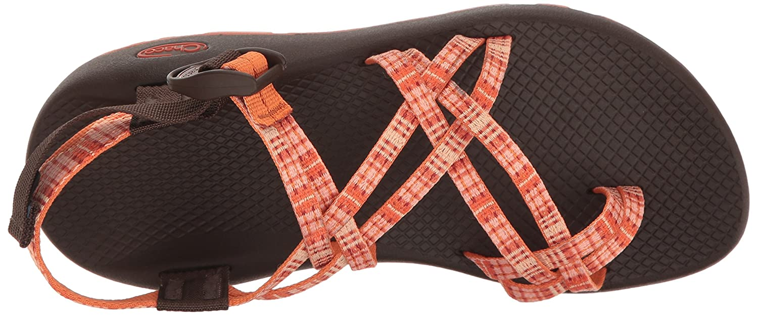 Chaco Women's Zx2 8 Classic Athletic Sandal B01H4XCYGS 8 Zx2 B(M) US|Patched Amber 356f47