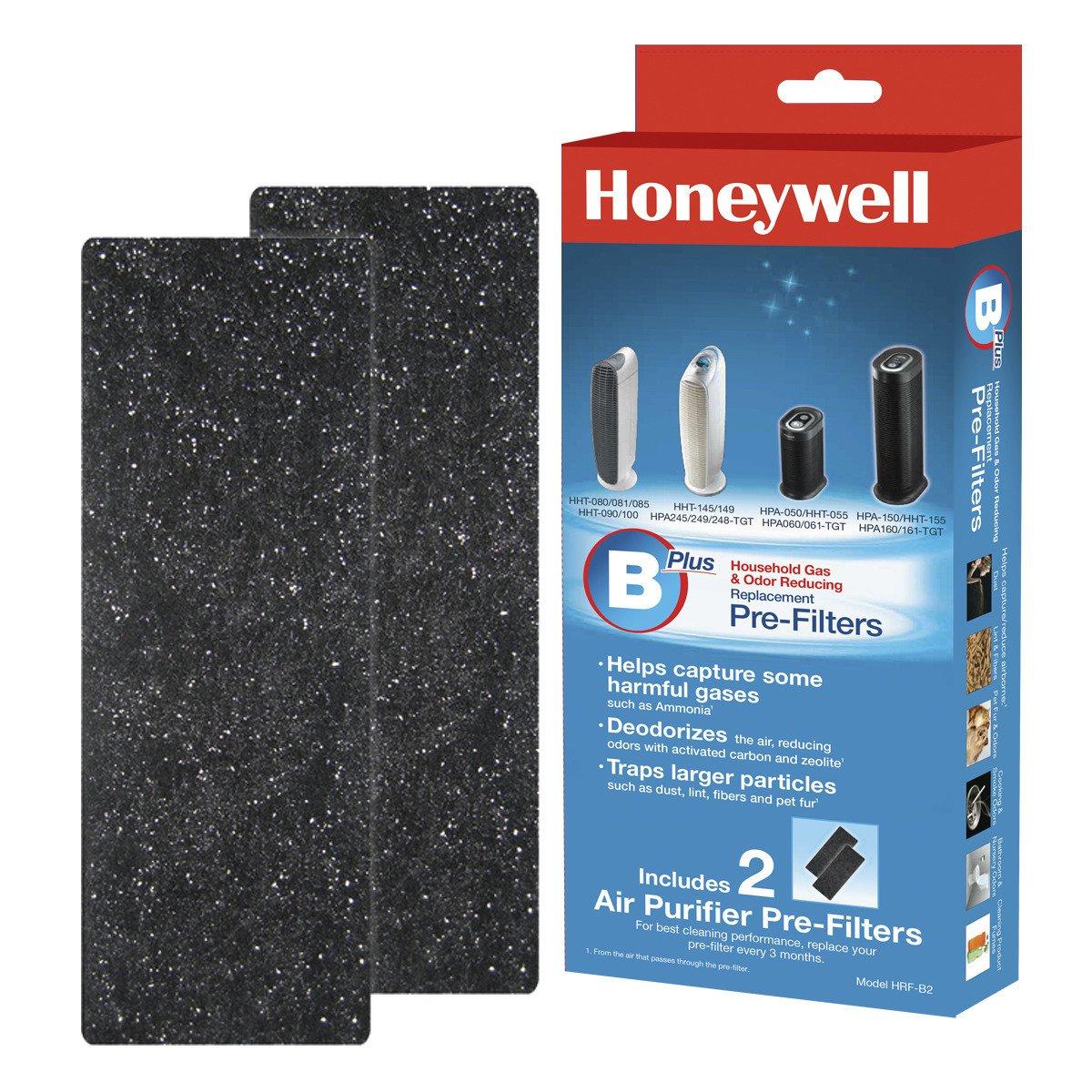 Honeywell HRF-B2C Pre-filter (B Plus) for Air Purifier