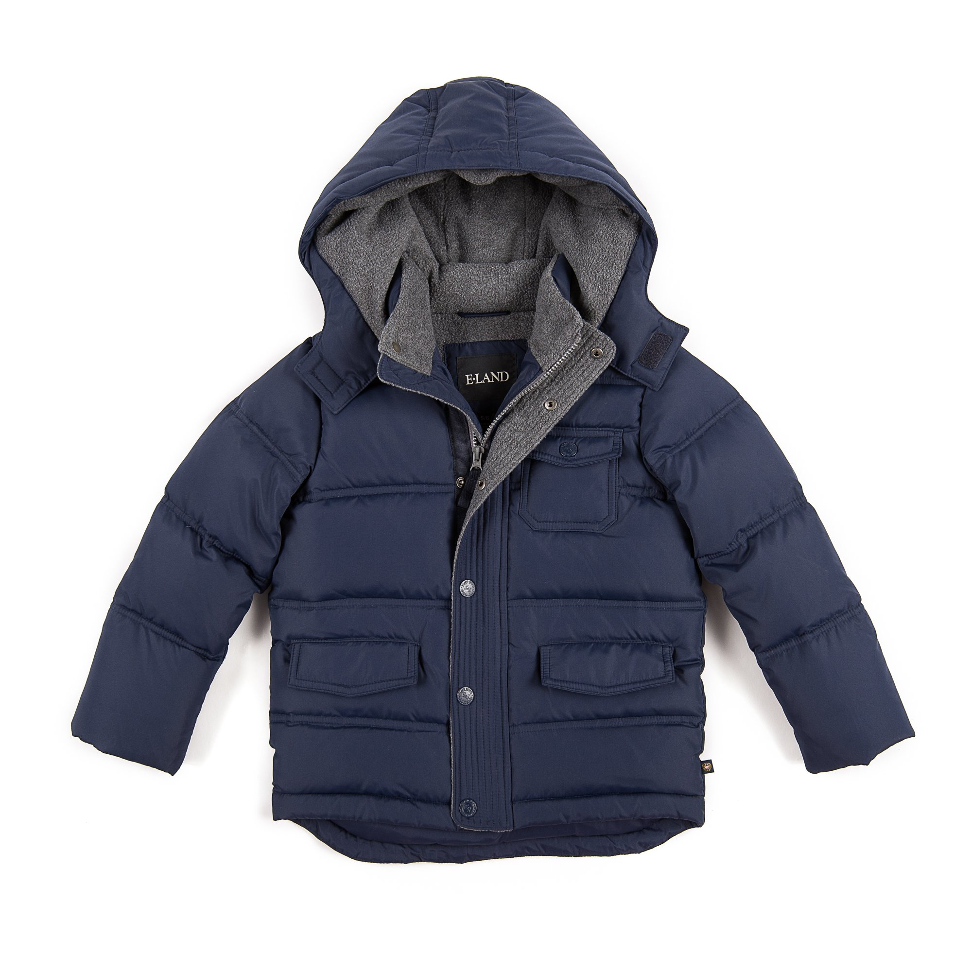 E-Land Kids Big Boys' Down Jacket (12)