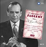 ICON - Malcolm Sargent: The Great Recordings