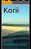 Korii (Korii Reign Book 1)