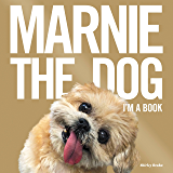 Marnie the Dog: I'm a Book