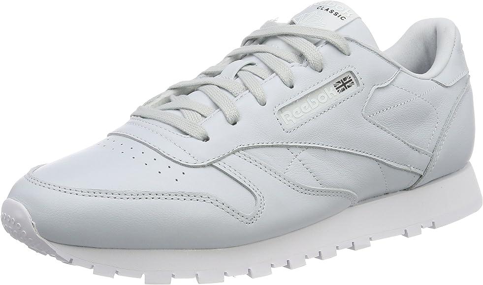 Reebok Classic X Face, Zapatillas de Running para Mujer, Azul (Reflection Bluewhiteblack), 37 EU: Amazon.es: Zapatos y complementos