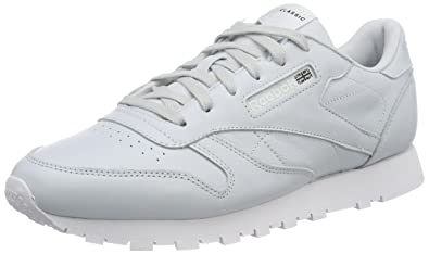 169a9e80ab97 Reebok Women s Classic Leather X Face Trainers