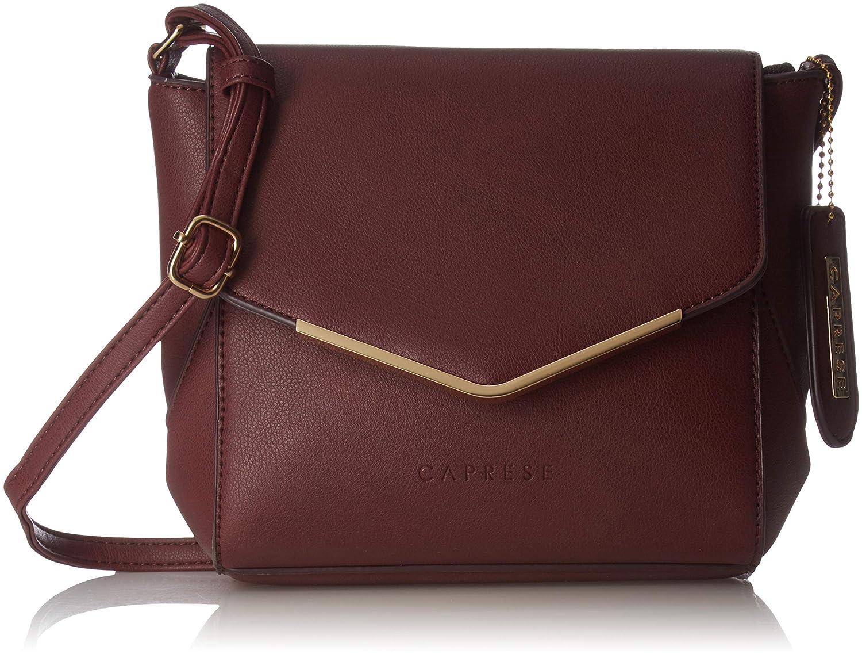 Caprese Yondella Women's Sling Bag (Plum)