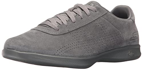 c257babe56e0 Skechers Performance Women s Go Step Lite Deluxe  Amazon.in  Shoes ...