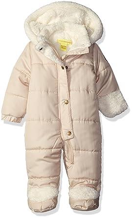 79290a55e Amazon.com  Catherine Malandrino Baby Girls  Warm Heavy Weight ...
